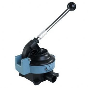 Whale BILGE PUMP GUSHER TITAN BP4402